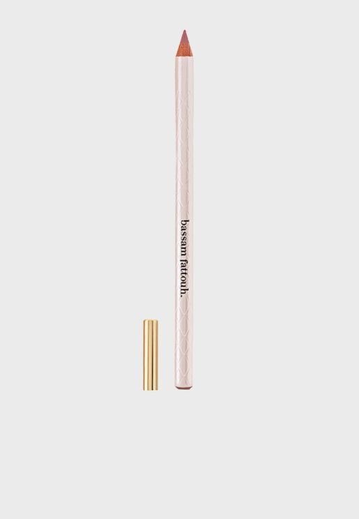 قلم تحديد شفاه - خشب