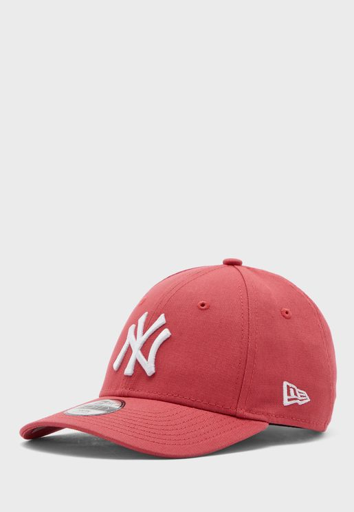 Youth 9Forty Los Angeles Dodgers League Cap