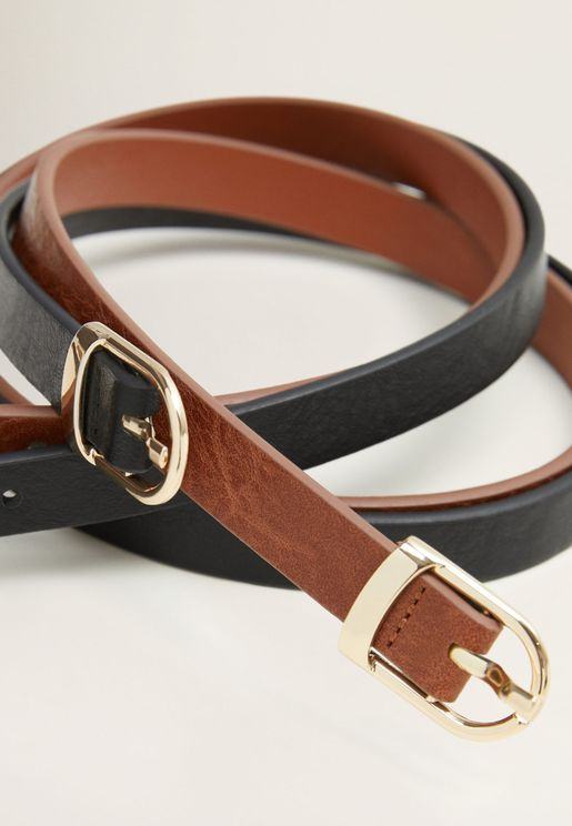 790e0423a6c7e Belts for Women | Belts Online Shopping in Dubai, Abu Dhabi, UAE ...