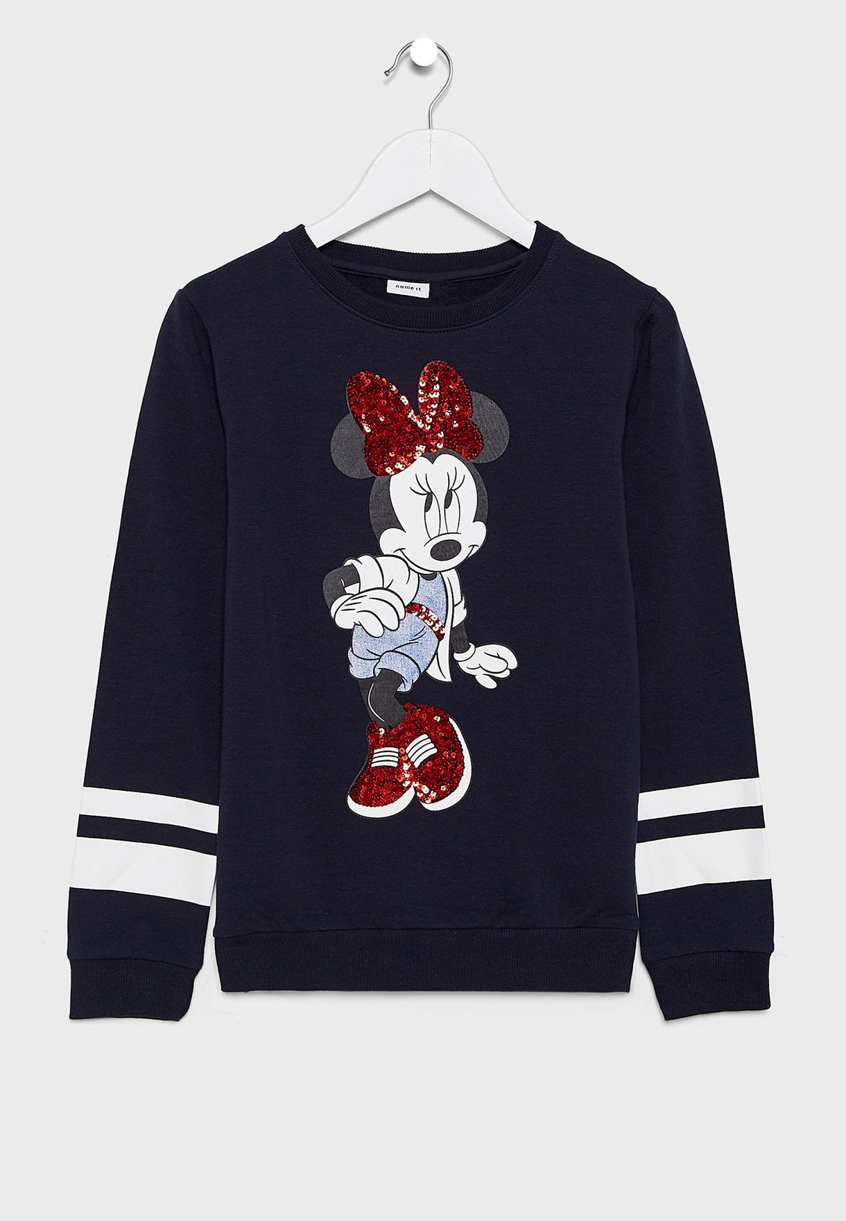 Kids Micky Sweatshirt