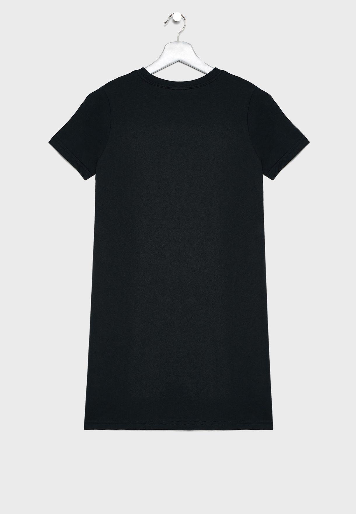 Youth Futura T-Shirt Dress