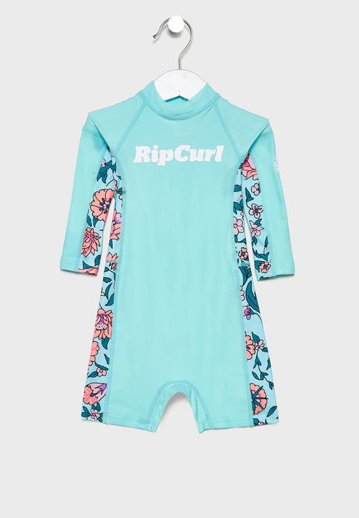 Kids Spring Swimsuit