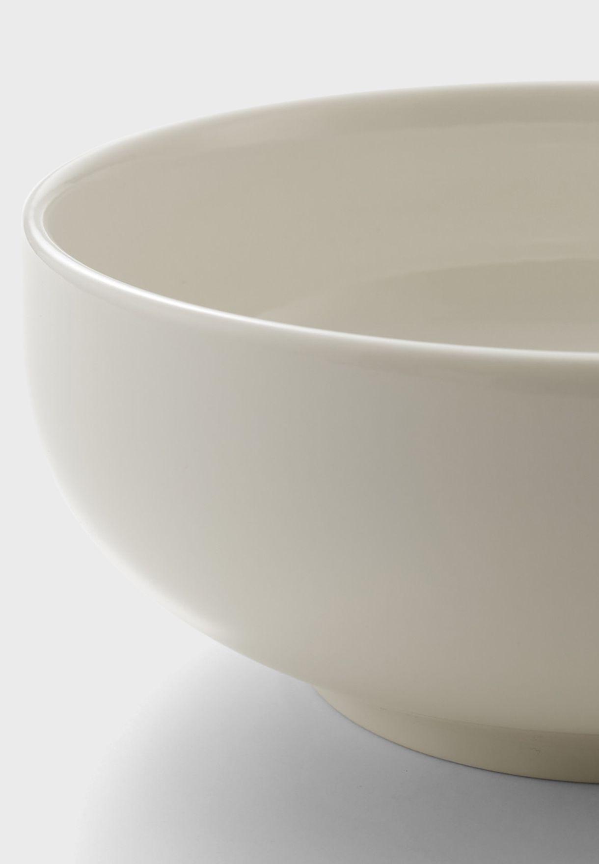 Porcelain Bowl 16.5Cm