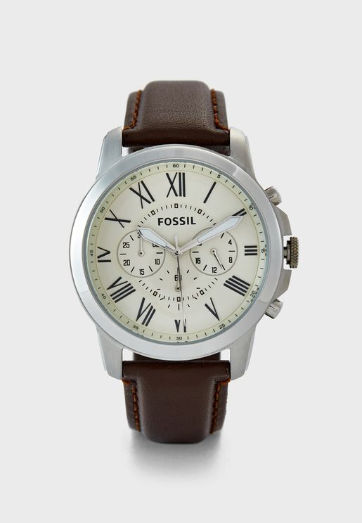 FS4735IE Chronograph Watch