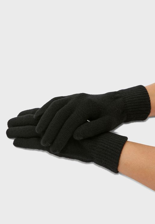MENS GLOVE WITH WOOL