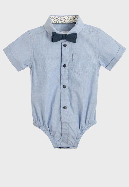 Infant Shirt Bodysuit