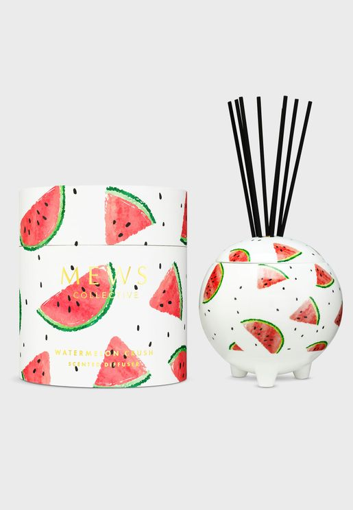 Watermelon Crush Diffuser 350Ml