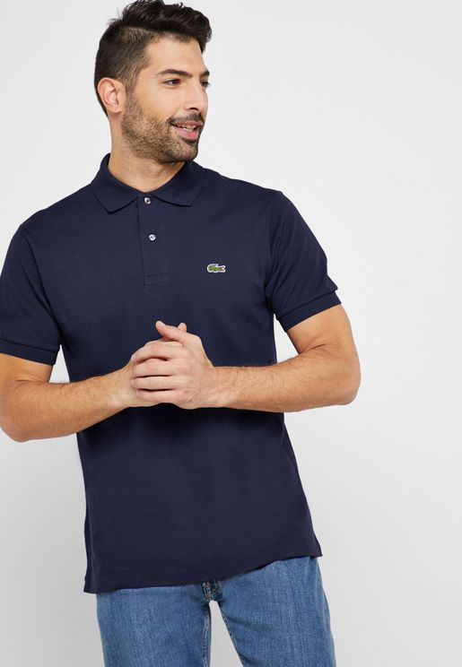 70432baf9f25 Essential Polo. PREMIUM. Lacoste. Essential Polo. 420 AED. Select ...