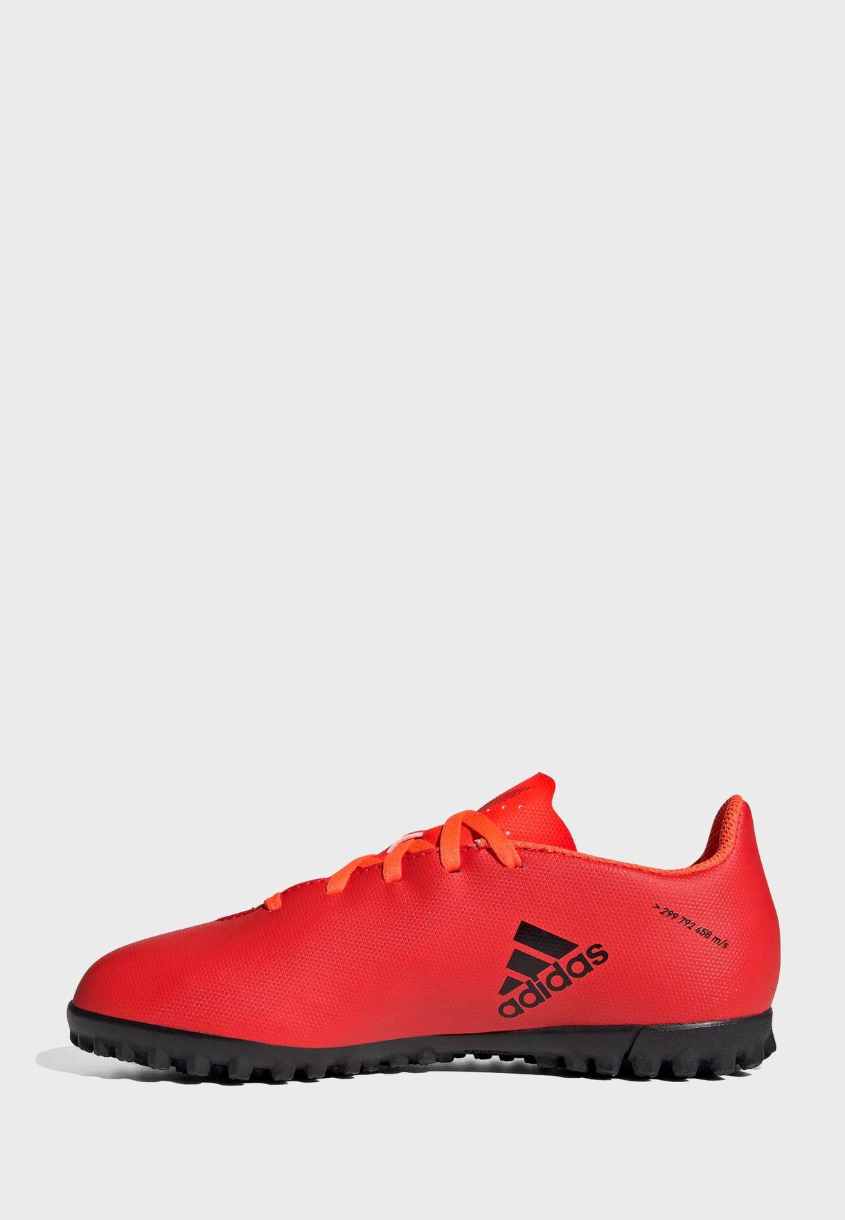 حذاء سبيد فلو 4 تيرف