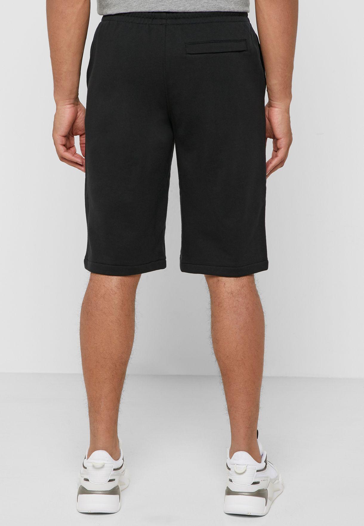 Classic Long Shorts
