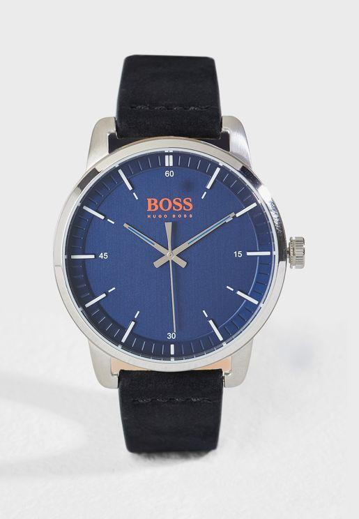 1550072 Stockholm Watch