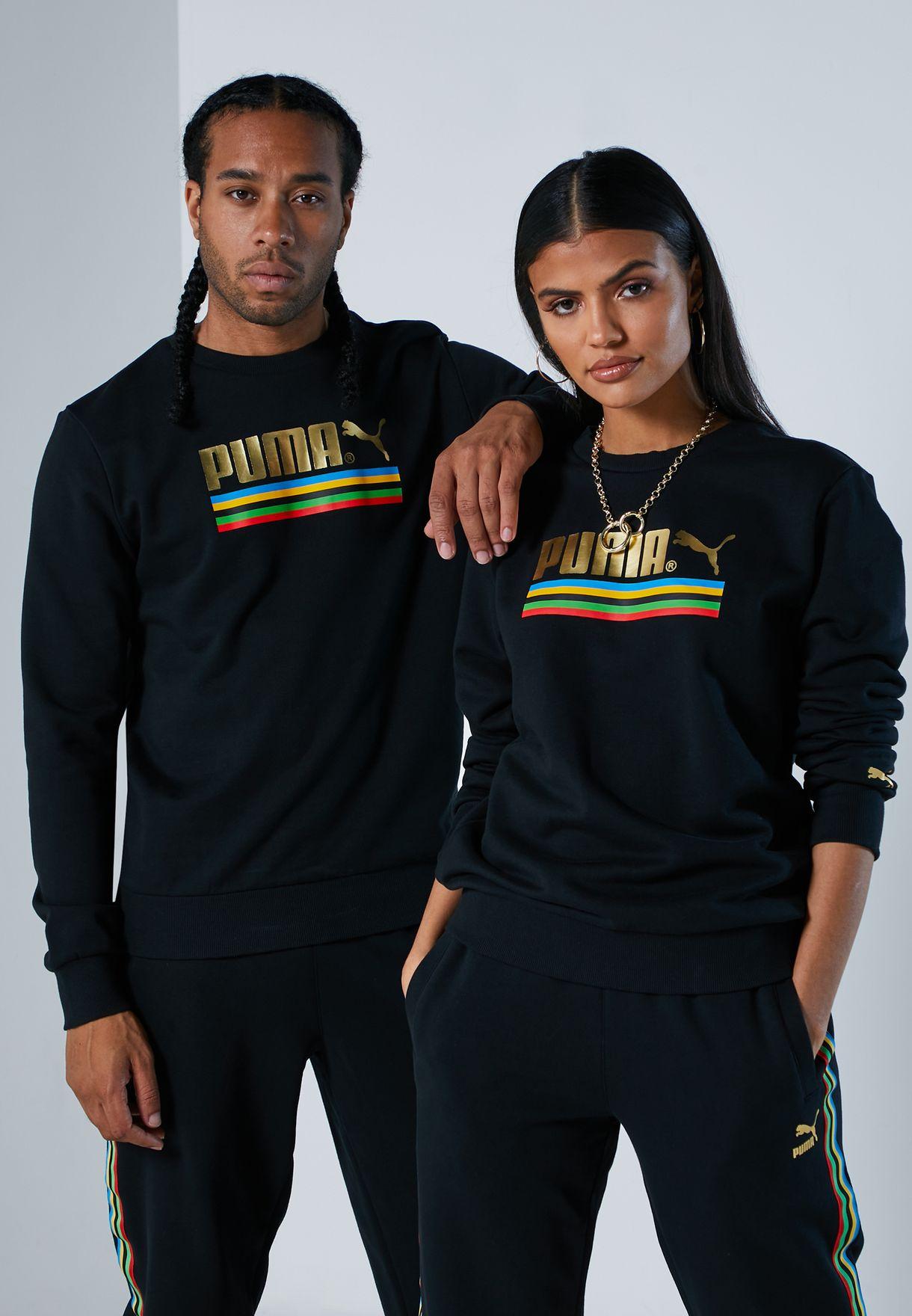 TFS Unity Sweatshirt