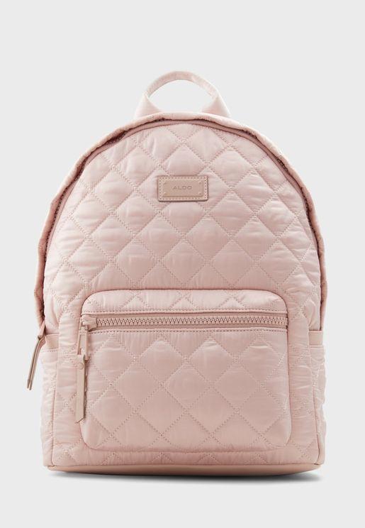 Acylle Front Pocket Backpack