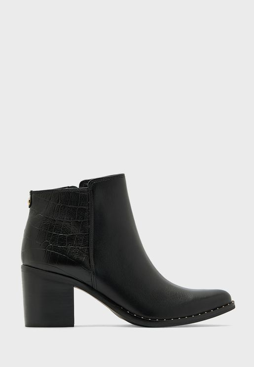 Coly Ankle Boot