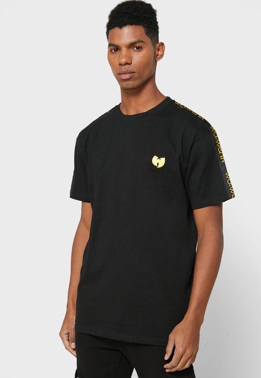 Sidetape T-Shirt