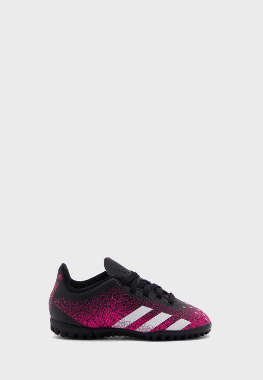حذاء كرة قدم بي 4 للرجال