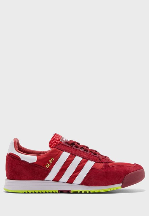 حذاء اس ال 80