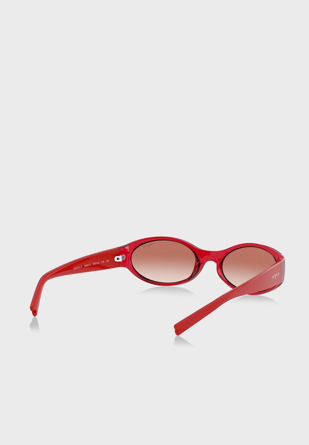 نظارة شمسية كاجوال 0Vo5315S