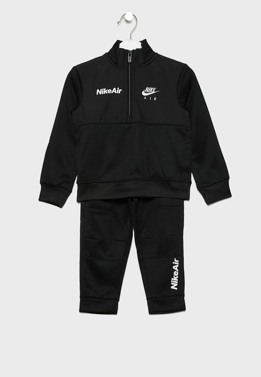 Infant  Air Tricot Tracksuit