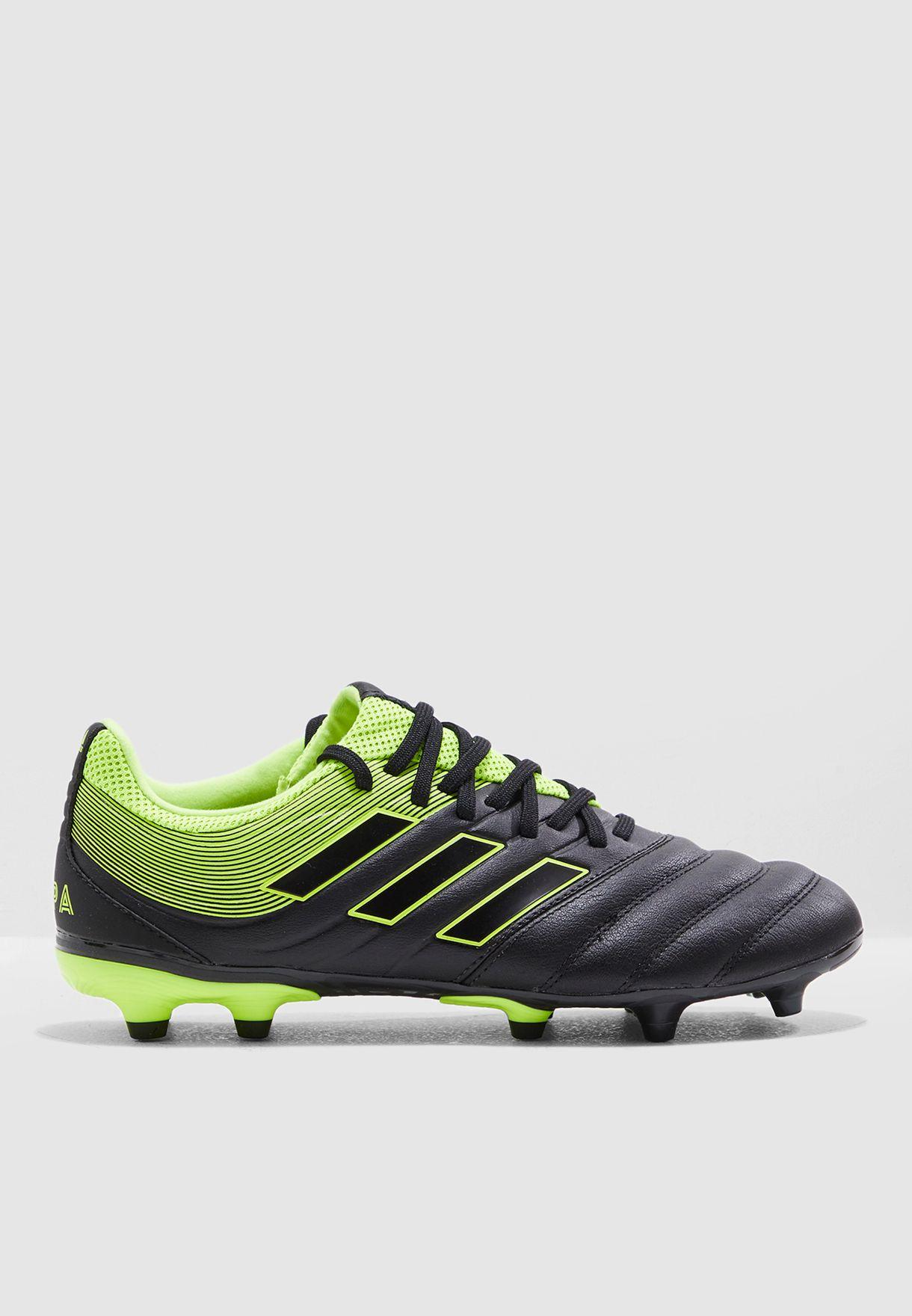 new style 19063 74c03 Shop adidas black Copa 19.3 FG BB8090 for Men in UAE - 14448SH68EKP