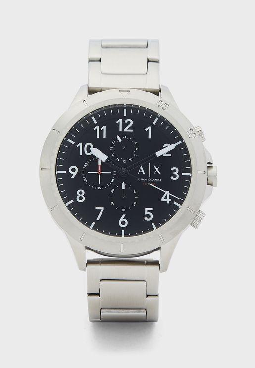 Ax1750 Analog Watch