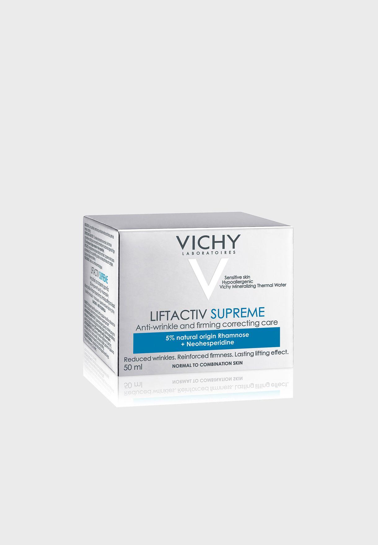 Liftactiv Supreme Firming Cream 50ml