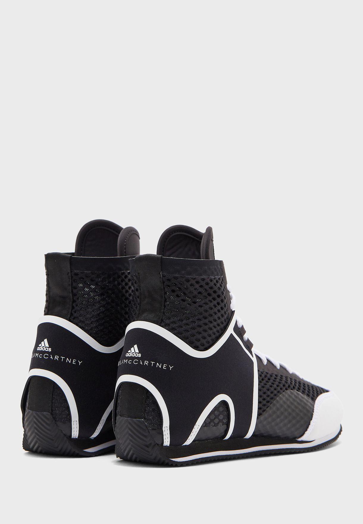 حذاء ملاكمة