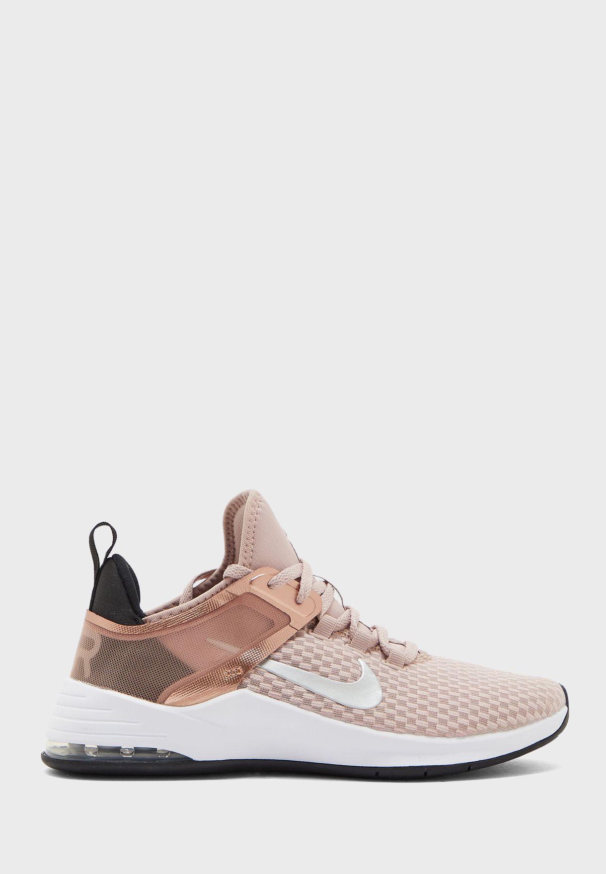 Buy Nike beige Air Max Bella TR 2 for