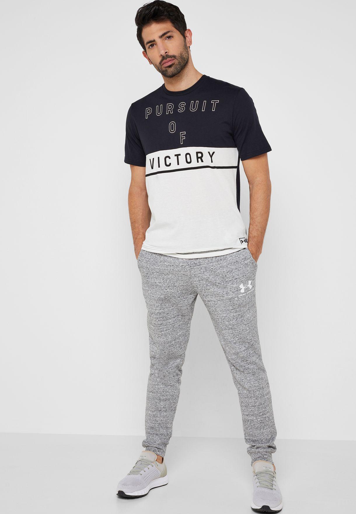 Pursuit Of Victory T-Shirt