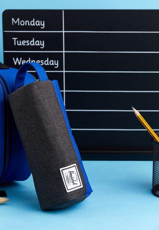 Surf The Web Pencil Case