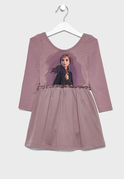 فستان من مجموعة ديزني
