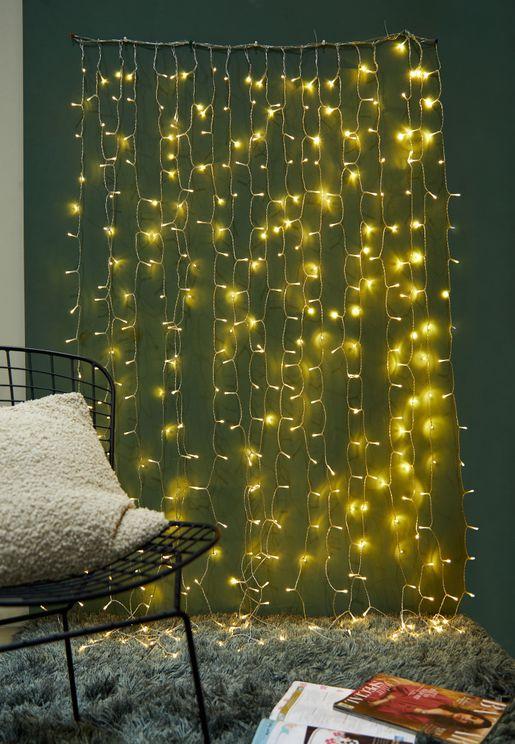 Long Curtain Light