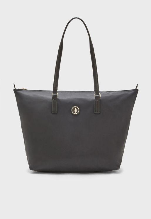 Poppy Top Handle Tote