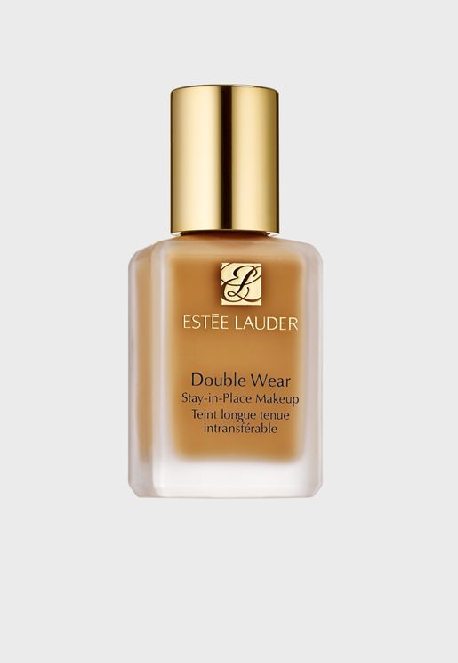 Double Wear Stay In Place Foundation-Warm Creme