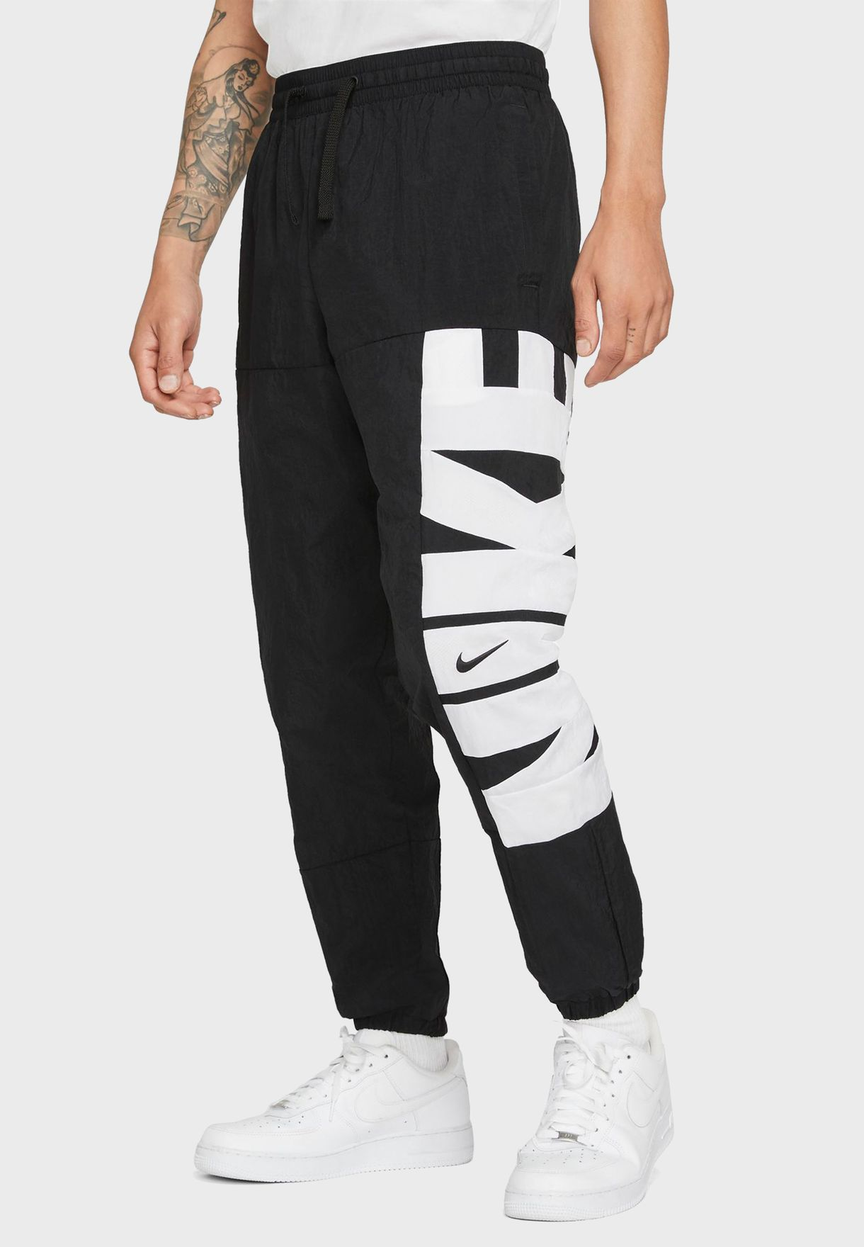 Dri-FIT Starting 5 Sweatpants
