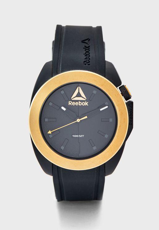 Drop Snatch Watch