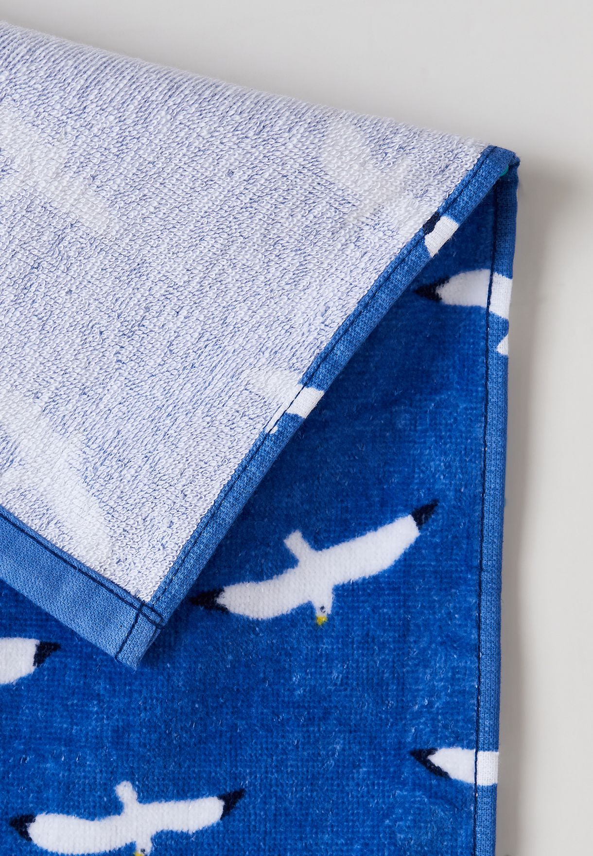 Kids Printed Bath Towel