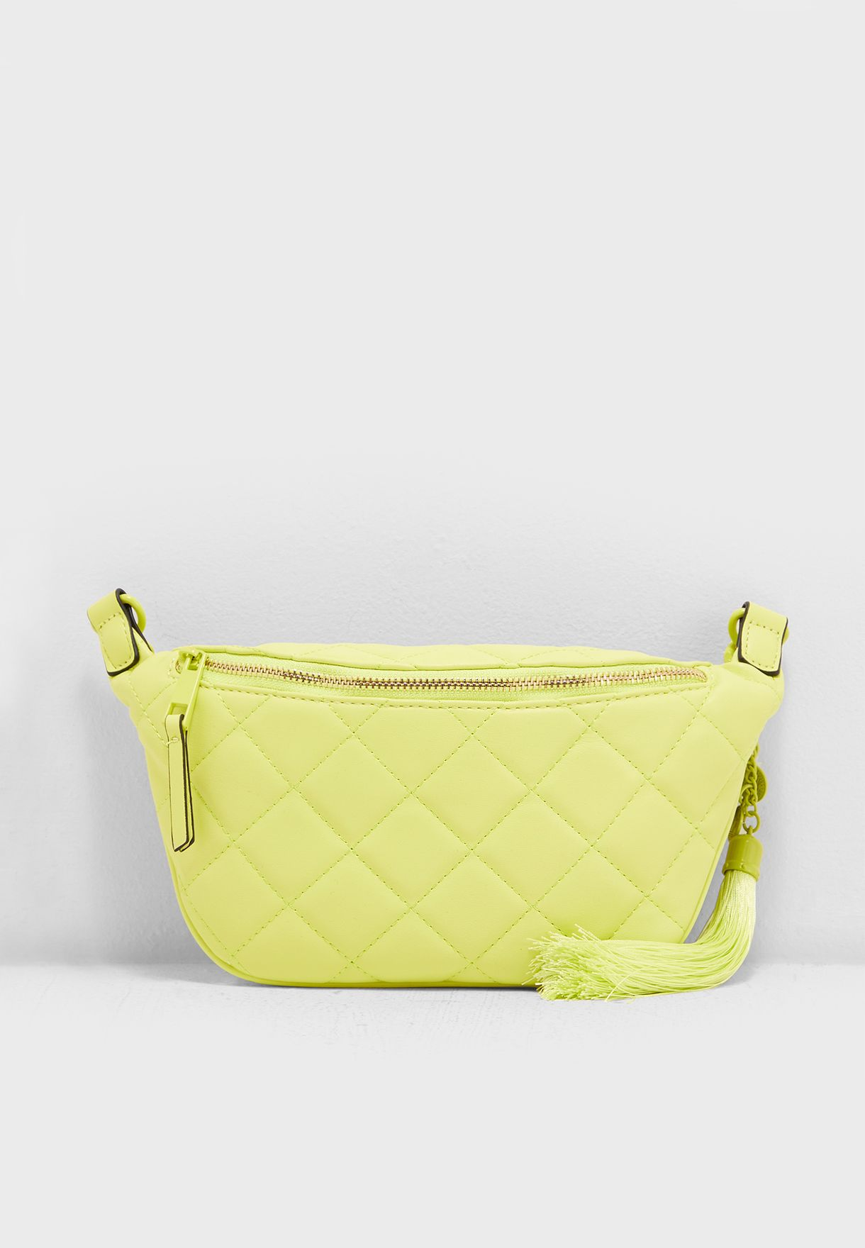 Shop Aldo yellow Brilalle Fanny Pack Crossbody BRILALLE67 for Women ... eee8af31a1034
