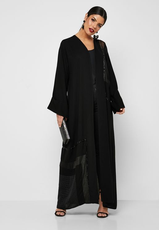 610490ecfdf3 Abayas for Women | Abayas Online Shopping in Dubai, Abu Dhabi, UAE ...