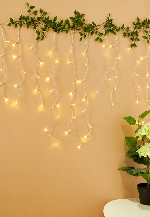 Hanging String Lights 80cm