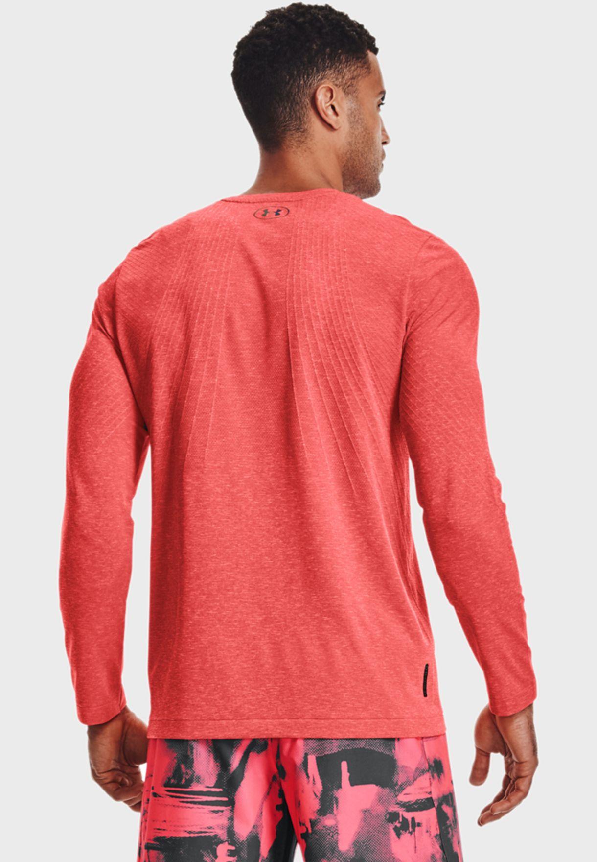 Rush Seamless T-Shirt
