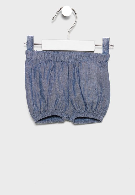 Infant Textured Knicker