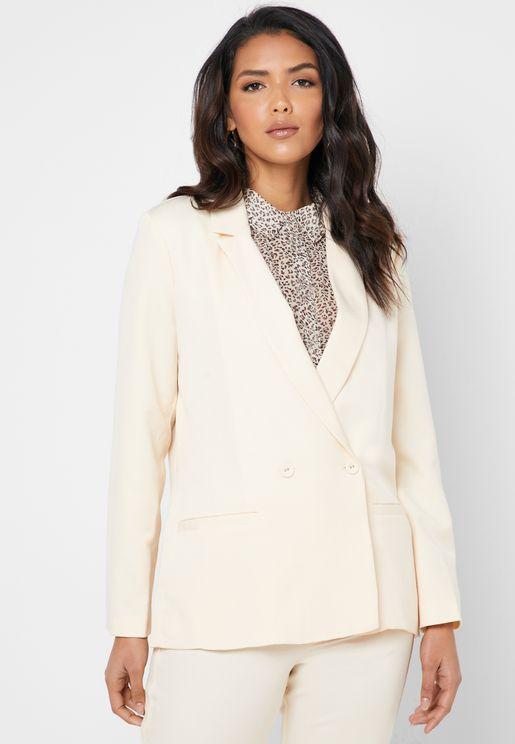 Sundial Tailored Blazer