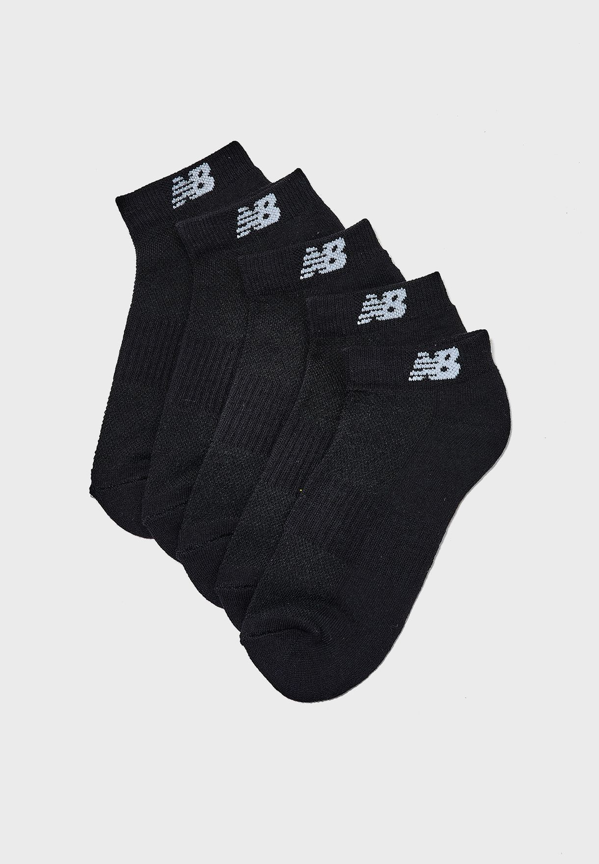 5 Pack Response Ankle Socks