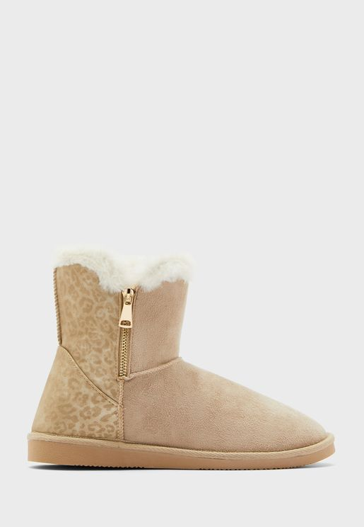 Breeze Ankle Boots