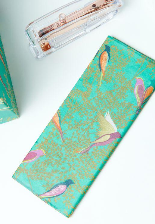 Birds Tissue Paper