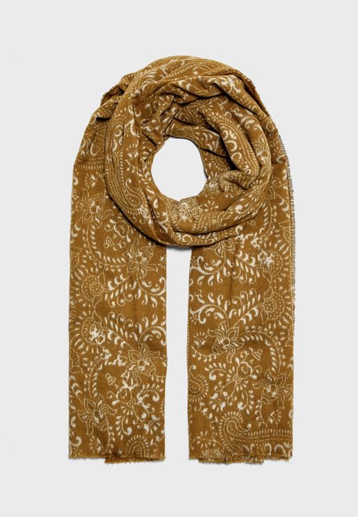 Rewester Scarf