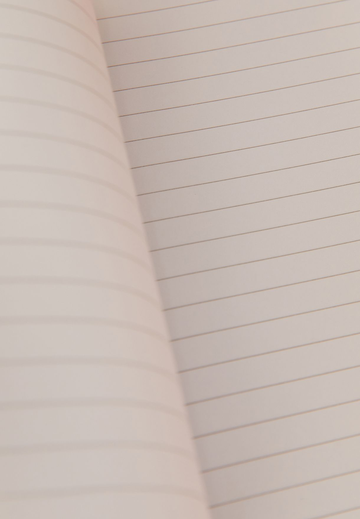 دفتر ملاحظات A5 بطبعات ازهار