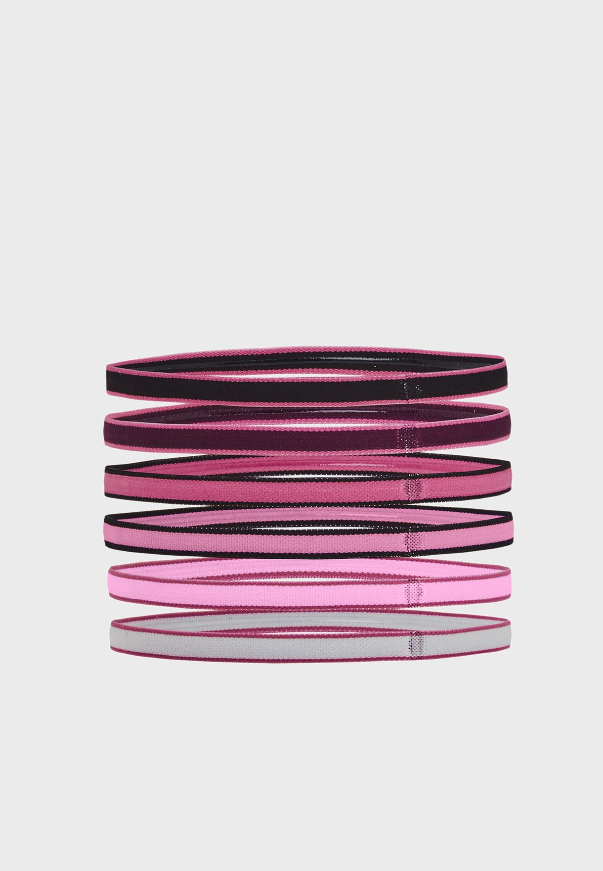 6 Pack Mini Headbands