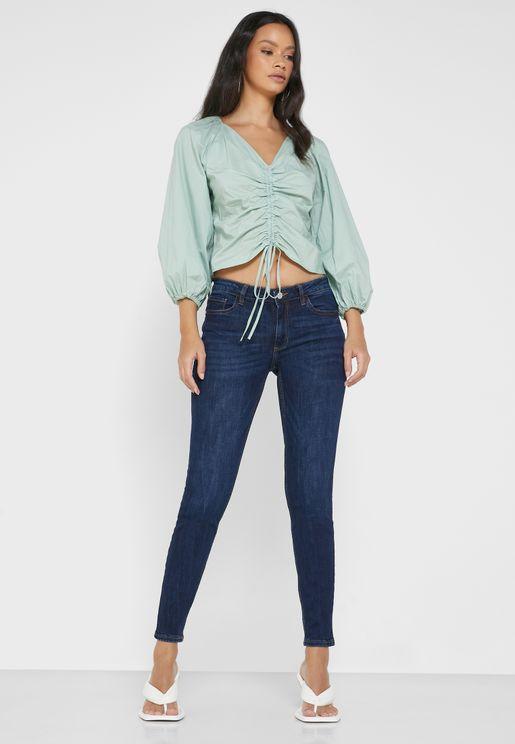 Kim Skinny Jeans